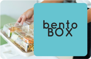 Descarga el folleto Bento Box